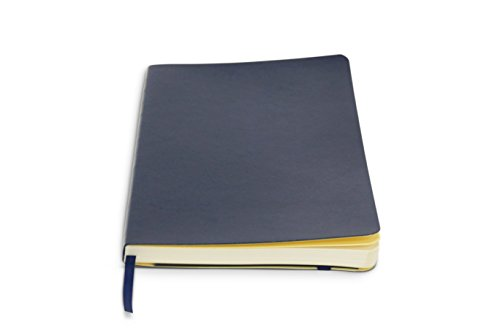Brothers Leather Supply Co Softback Genuine Leather Notebook Green Ruled