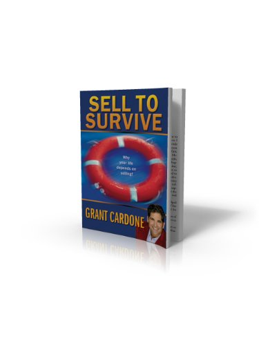 image for Sell To Survive