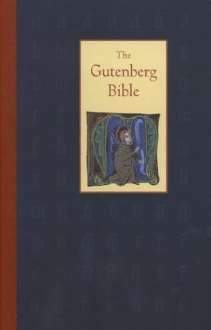 The Gutenberg Bible: Landmark in Learning