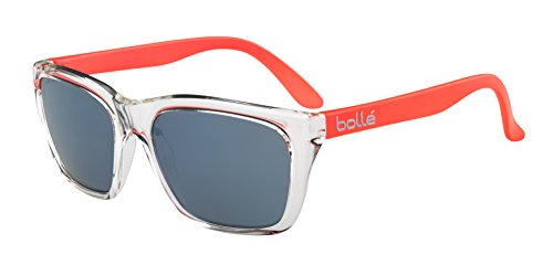 Gafas shiny orange Adulto Crystal Unisex multicolor temples crystal 527 Orange CEBF5 Bollé Temples Shiny M SqE1xHw
