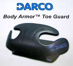 Darco Body Armor Toe Guard Womens Square (Guard Square)