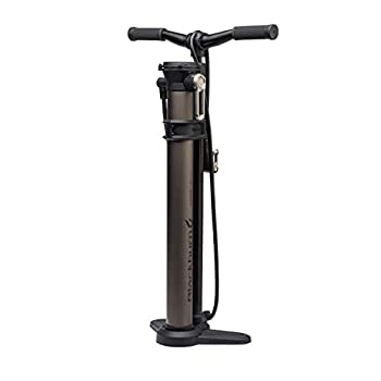 Image of Bike Pumps Blackburn Chamber Tubeless Floor Pump