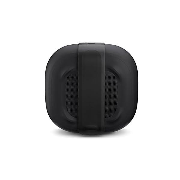 Bose Enceinte Bluetooth SoundLink Micro - noir 3