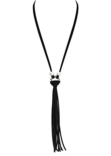 Costume Pendant Necklace Freshwater Cultured product image