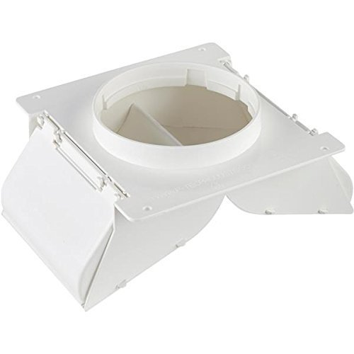 4 inch eave vent - 4