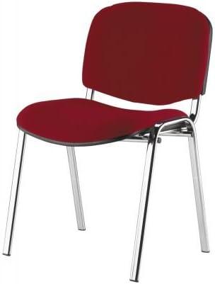 RR Design – Silla Oficina Espera Easy C112 4 Piezas: Amazon