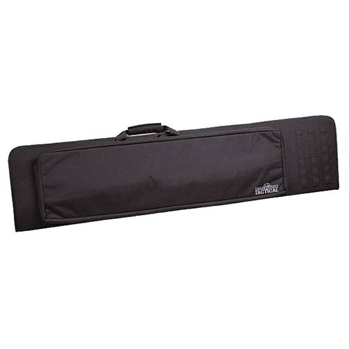 Uncle Mike's Tactical Long Range Tactical Bag and Shooting M