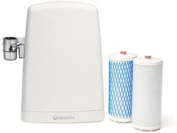 Aquasana AQ-4000W Countertop Water Filter
