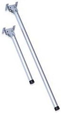 RV Trailer TOPLINE MFG 16 Locking Folding Leg Multi Purpose Leg