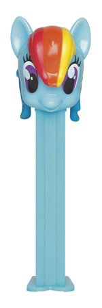 My Little Pony Rainbow Dash Pez Dispenser (Snap Dragon Wine compare prices)