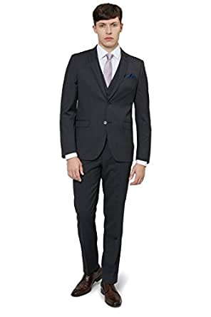 shopnow-bqimqrqk.tk: mens wedding suits. WEEN CHARM Men's 3-Pieces Suit Slim Fit Shawl Lapel One Button Vested Dress Suit Set Blazer Jacket Pants Tux Vest. by WEEN CHARM. $ - $ $ 99 $ 99 Prime. FREE Shipping on eligible orders. Some sizes/colors are Prime eligible. 4 out of 5 .