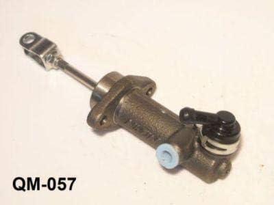 Clutch Hydraulic Aisin QM
