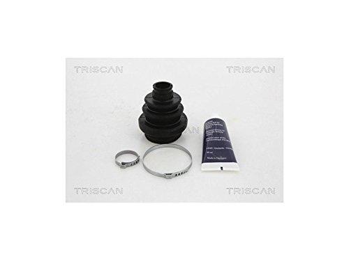 /árbol de transmisi/ón Triscan 8540 24911 Juego de fuelles