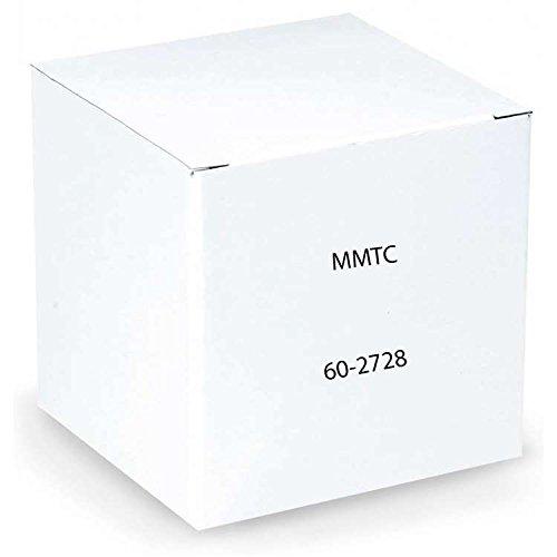 MMTC 60-2728 Nema 4 Exterior Retro-reflective Photocell, Voltage: 12VDC/24VAC/DC, Sensing Distance=30 Feet,