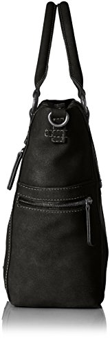 Black handle oliver Top bags Women's Shopper S Bag wBq140U