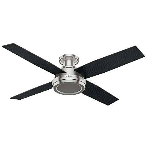 Indoor Outdoor Ceiling Fans Without Lights in US - 2