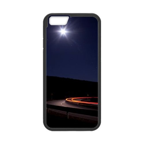 """SYYCH Phone case Of Good Night Cover Case For iPhone 6 Plus (5.5"""")"""
