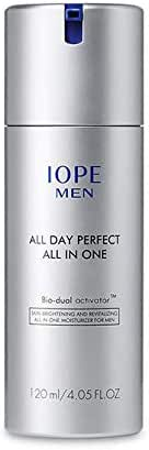 IOPE MEN ALL DAY PERFECT ALL IN ONE 120ml