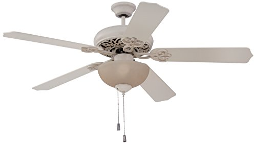 Craftmade CCU52AWD Ceiling Fan with Blades Sold Separately, 52″ For Sale