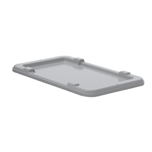 Akro-Mils 34005 Lid for 34305 Cross Stack Tote - 25