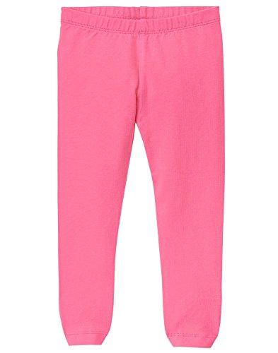 - Gymboree Toddler Girls' Glossy Legging, Pink Gloss, 4T