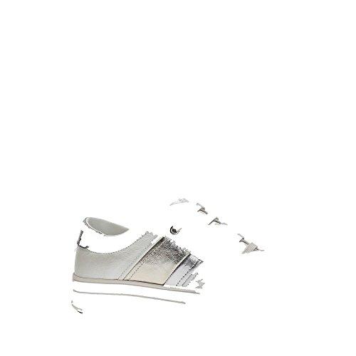 Kriminalitet 25624ks1 Sneakers Dame Hvid 39 b6dlg