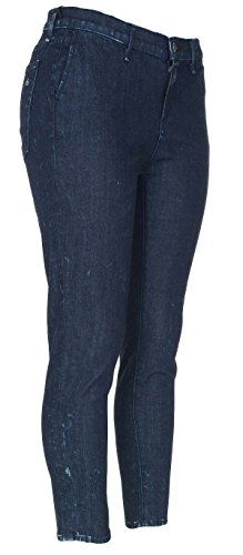 Rag & Bone Womens Jeans Size 26 RB-Dash Trouser in Ice Blue (26, Ice Blue) by Rag & Bone/JEAN (Image #6)