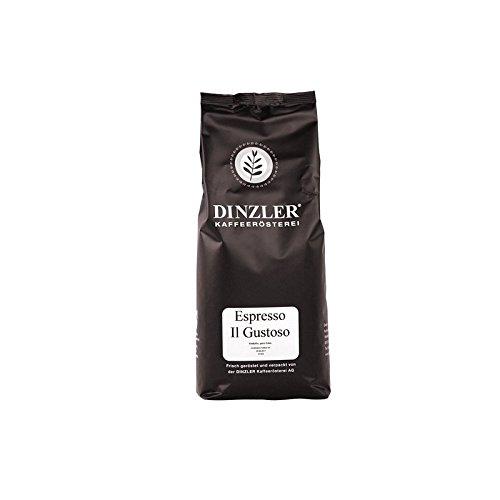 Dinzler Kaffeerösterei - Espresso Il Gustoso