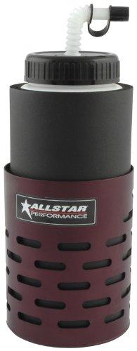 Allstar Performance ALL10475 1.50″ Clamp-On Style Drink Bottle Kit