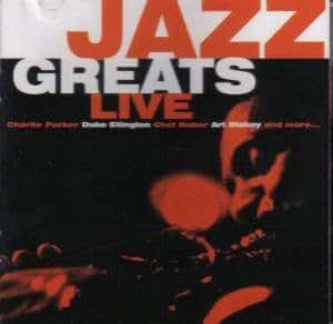 Various - Live Jazz - Yves Saint Laurent
