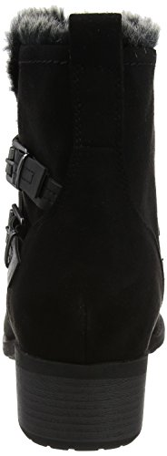 pay with visa cheap price clearance genuine Evans Women's Angela Boots Black (Black) free shipping shop for 4jsViFm