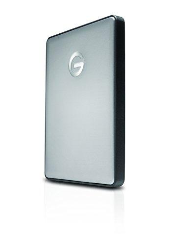 g drive mobile usb c