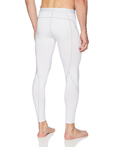 126b0f8846ba5 Tesla Men's Compression Pants Baselayer Cool Dry Sports Tights ...