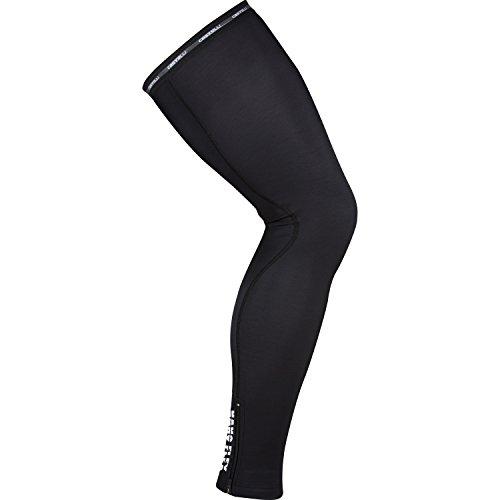 Castelli Nano Flex+ Leg Warmer Black, M