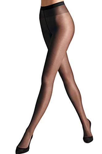 4af181d0b Wolford Women s Satin Touch 20 Tights Black Medium from Wolford