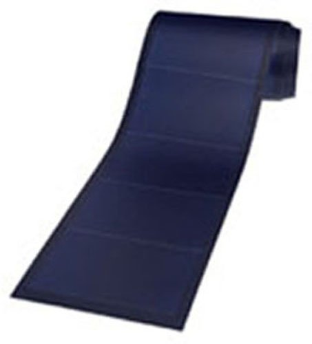 Uni-Solar PVL-136 Power Bond PVL 136 Watt 24 Volt 216 x 15.5 inches. Flexible Solar Panel. Easiest to Install Peel Stick.