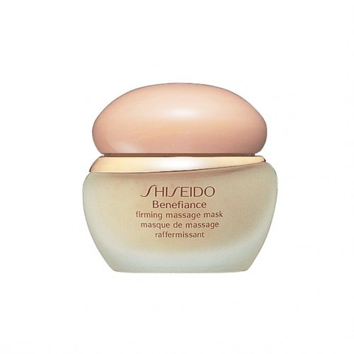 (Benefiance Firming Massage Mask by Shiseido for Unisex - 1.7 oz Massage Mask)