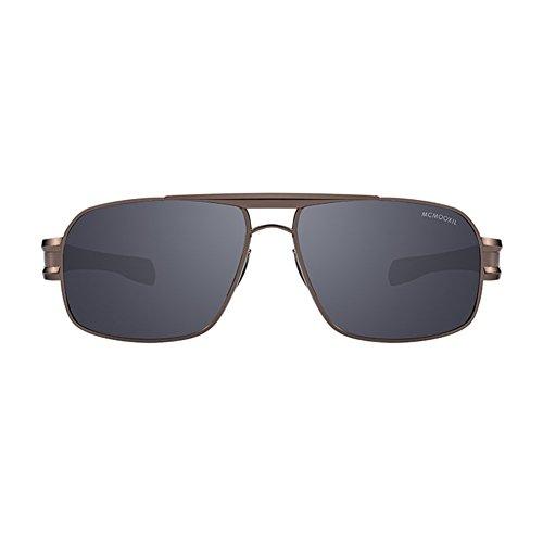 Gafas YQ De De Sol Protección De 3 QY Solar Moda Gafas Radiológica Conducción 3 Polarizadas Sol Gafas Color Protección qIYwrxY1pS