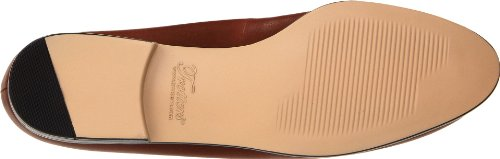 Trotters Donna Leana Loafer Cognac / Nero