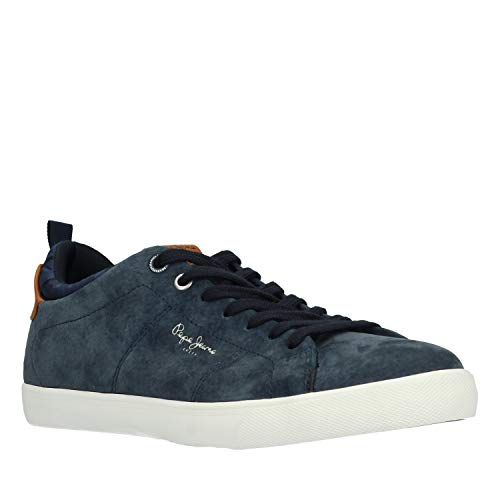 Pepe Jeans Marton Suede, Sneakers for Men