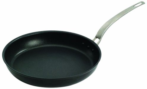 Matfer Bourgeat 668524 Elite Pro Special Aluminum Fry Pan with Induction Bottom by Matfer Bourgeat