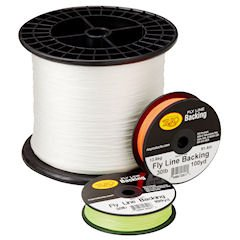 Redington Accessories Backing Dacron 30Lb 2400 yd. Fly Tying Equipment, Chartreuse by Rio Brands