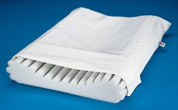 Core Products International COR103 Econo-Wave Support Pillow