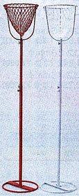 カネヤ 紅白玉入台 K-1473 B000YDWSF8