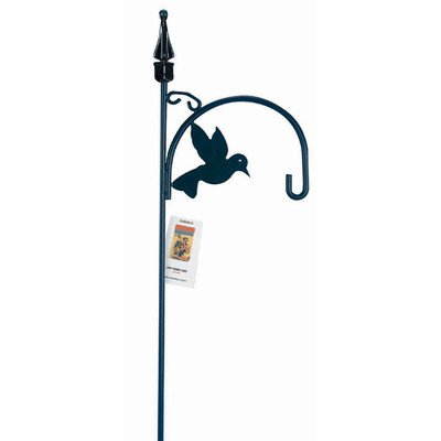 Bird Shepherd's Hook [Set of 4] by Gardman