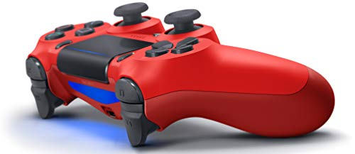 DualShock 4 Wireless Controller for PlayStation 4 - Magma Red 2