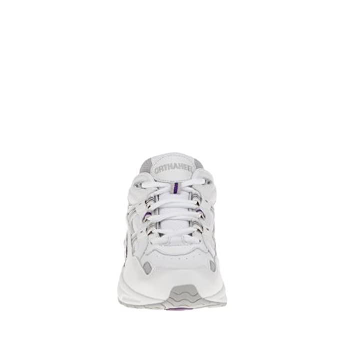 Vionic Walker Scarpe Da Camminata Donna Rosa White pink Viola white purple 38 Eu m