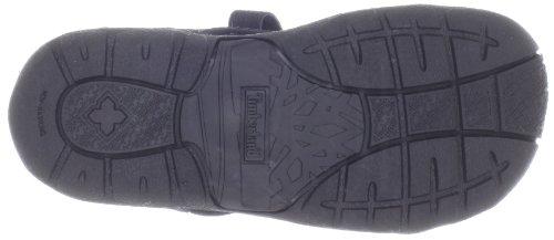Timberland Spenningshungrig To-stropp Sandal (småbarn / Liten Gutt) Svart (utgått)