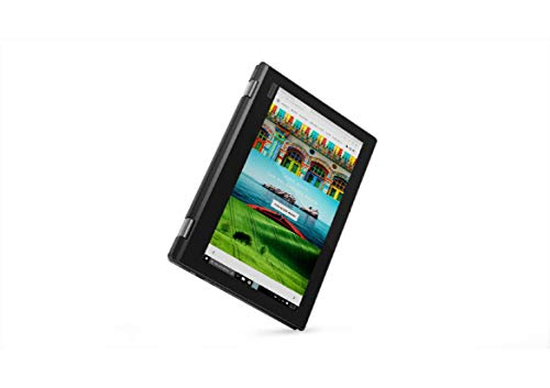 Lenovo Flex 6 2-in-1 Laptop, 11.6inch (1366x768) Touchscreen, Intel N4000, 4GB Ram, 64GB Storage, Windows 10 (Renewed)