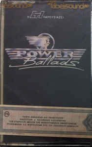 POWER BALLADS (Alias More Than Words Can Say compare prices)
